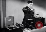 Image of communication system United States USA, 1943, second 9 stock footage video 65675032558