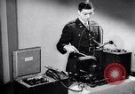 Image of communication system United States USA, 1943, second 13 stock footage video 65675032558