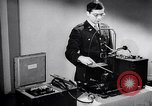 Image of communication system United States USA, 1943, second 15 stock footage video 65675032558