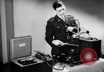 Image of communication system United States USA, 1943, second 17 stock footage video 65675032558