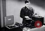 Image of communication system United States USA, 1943, second 21 stock footage video 65675032558