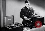 Image of communication system United States USA, 1943, second 22 stock footage video 65675032558