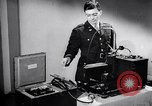 Image of communication system United States USA, 1943, second 23 stock footage video 65675032558