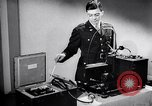 Image of communication system United States USA, 1943, second 24 stock footage video 65675032558