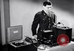 Image of communication system United States USA, 1943, second 26 stock footage video 65675032558