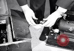 Image of communication system United States USA, 1943, second 39 stock footage video 65675032558