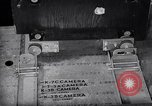 Image of communication system United States USA, 1943, second 33 stock footage video 65675032559