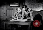Image of Mission to Giessen United States USA, 1943, second 46 stock footage video 65675032561