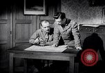 Image of Mission to Giessen United States USA, 1943, second 49 stock footage video 65675032561