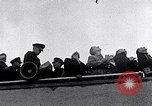 Image of Tushino air show Tushino Russia, 1956, second 16 stock footage video 65675032563