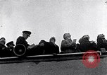 Image of Tushino air show Tushino Russia, 1956, second 18 stock footage video 65675032563
