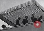 Image of Tushino air show Tushino Russia, 1956, second 29 stock footage video 65675032563