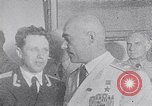 Image of General Twining Tushino Russia, 1956, second 2 stock footage video 65675032564