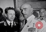 Image of General Twining Tushino Russia, 1956, second 3 stock footage video 65675032564