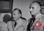 Image of General Twining Tushino Russia, 1956, second 11 stock footage video 65675032564