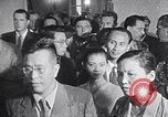 Image of General Twining Tushino Russia, 1956, second 16 stock footage video 65675032564