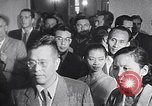 Image of General Twining Tushino Russia, 1956, second 17 stock footage video 65675032564