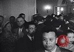 Image of General Twining Tushino Russia, 1956, second 21 stock footage video 65675032564