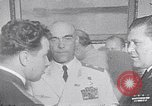 Image of General Twining Tushino Russia, 1956, second 23 stock footage video 65675032564