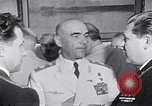 Image of General Twining Tushino Russia, 1956, second 25 stock footage video 65675032564