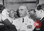 Image of General Twining Tushino Russia, 1956, second 26 stock footage video 65675032564