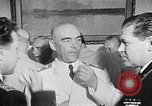 Image of General Twining Tushino Russia, 1956, second 27 stock footage video 65675032564