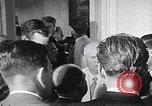 Image of General Twining Tushino Russia, 1956, second 29 stock footage video 65675032564