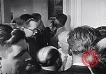 Image of General Twining Tushino Russia, 1956, second 31 stock footage video 65675032564