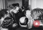 Image of General Twining Tushino Russia, 1956, second 34 stock footage video 65675032564