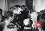 Image of General Twining Tushino Russia, 1956, second 35 stock footage video 65675032564