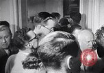 Image of General Twining Tushino Russia, 1956, second 36 stock footage video 65675032564