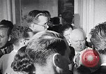 Image of General Twining Tushino Russia, 1956, second 38 stock footage video 65675032564