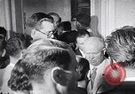Image of General Twining Tushino Russia, 1956, second 39 stock footage video 65675032564