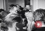 Image of General Twining Tushino Russia, 1956, second 40 stock footage video 65675032564
