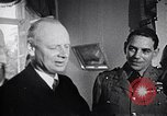 Image of General Twining Tushino Russia, 1956, second 44 stock footage video 65675032564