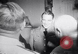 Image of General Twining Tushino Russia, 1956, second 50 stock footage video 65675032564