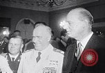 Image of General Twining Tushino Russia, 1956, second 51 stock footage video 65675032564