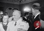 Image of General Twining Tushino Russia, 1956, second 52 stock footage video 65675032564