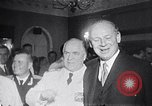 Image of General Twining Tushino Russia, 1956, second 54 stock footage video 65675032564