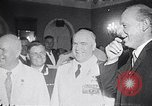 Image of General Twining Tushino Russia, 1956, second 56 stock footage video 65675032564