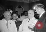 Image of General Twining Tushino Russia, 1956, second 60 stock footage video 65675032564