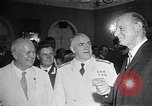 Image of General Twining Tushino Russia, 1956, second 61 stock footage video 65675032564