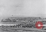 Image of Tushino air show Tushino Russia, 1956, second 17 stock footage video 65675032566
