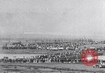 Image of Tushino air show Tushino Russia, 1956, second 20 stock footage video 65675032566