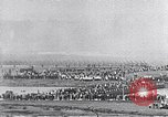 Image of Tushino air show Tushino Russia, 1956, second 21 stock footage video 65675032566