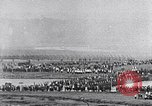 Image of Tushino air show Tushino Russia, 1956, second 24 stock footage video 65675032566