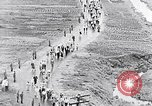 Image of Tushino air show Tushino Russia, 1956, second 11 stock footage video 65675032567