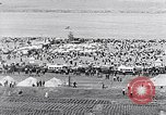 Image of Tushino air show Tushino Russia, 1956, second 2 stock footage video 65675032570
