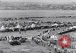 Image of Tushino air show Tushino Russia, 1956, second 37 stock footage video 65675032570