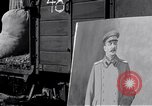 Image of displaced Russians Grimma Germany, 1945, second 25 stock footage video 65675032575